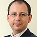 2015 Program Chair Rafael Barrientos