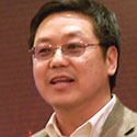 2014 Program Chair Jeff Zhang