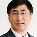 Program Co-Chair Baomin Xin
